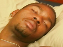 Gay Gangstas Sexy And Horny Bed Scene