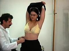 Spanking Doctor Lina xLx
