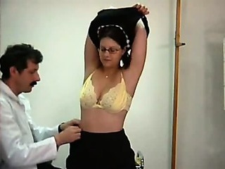 Porno Video of Spanking Doctor Lina Xlx