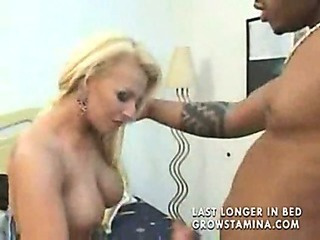 Porno Video of Brazilian Fucked In Bed Part1