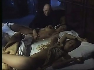 Porno Video of Sleeping Fun