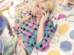 Caught You On Tape With Charlyse Angel