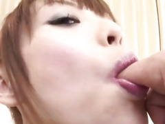 Naughty porn porn play along cock sucking Miina Yoshihara