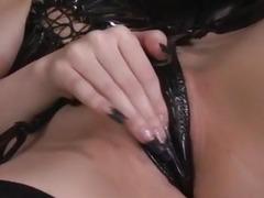 Asian cosplay porn show along steamy Yuu Hinouchi