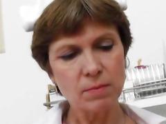 Oslava the new head caretaker