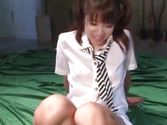 Superb toy porn scenes along teen, Hinata Tachibana