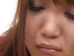 Japanese hardcore along sleazy teen Miyu