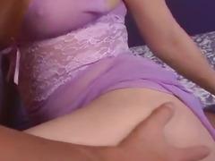 Hina Tokisaka mind blowing porn show caught on cam