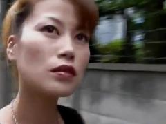 Keiko Sakurada filmed while fucking in hardcore
