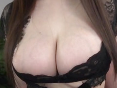 Rie Tachikawa, big tits Japanese, enjoys a good cock
