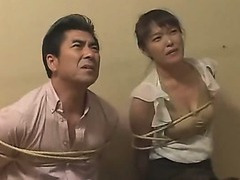 Japan-Father Mother Daughters Destruction part I