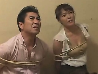 Porno Video of Japan-father Mother Daughters Destruction Part I