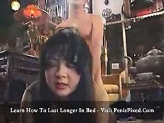 Fantasia Hot Asian And Tom Byron