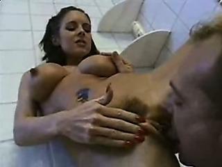 Porno Video of Azalea, Azlea Fucking In Bathroom