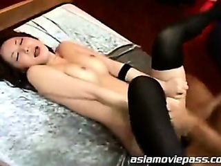 Porno Video of Chinese Sluts Gone Naughty!