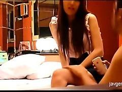 Korean b-list model prostitution caught on hidden cam. 4