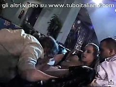 Porche Italiane Italian Porn