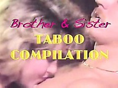 MR. FUNKMASTER: Brother and Sister Taboo Compilation