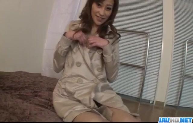 Kusunoki with porn milf show yuu lovely hot apologise, but