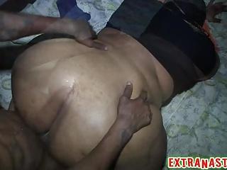 Eel fuck anal
