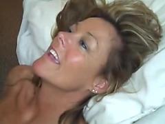 Hawt mature I'd Like To Fuck getting cum overspread