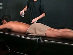 oriental Mens massage cumming