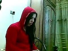 Arab Babes In Kinky Lesbian Sex