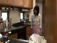 Japanse mature lady shimo maya ep1