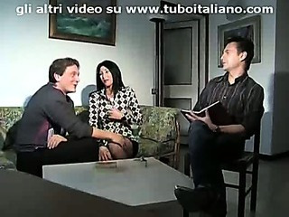 Porno Video of An Italian Family - Famiglia Italiana-1
