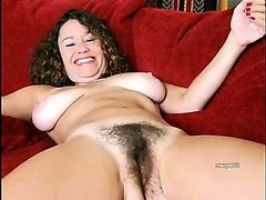 Hairy pussies