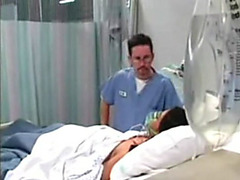 sex with patient in hospital ottoman
