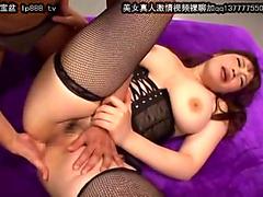 Saegusa Chitose menacing-menacing Anal HD Porn Episodes