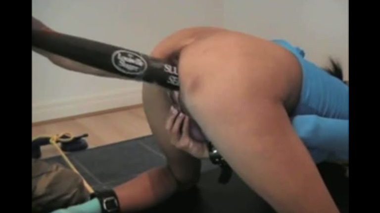 Aly stoner boob