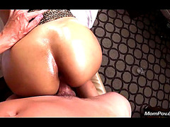 MPov fearsome-fearsome Breasty Latin Chick mother I'd like to fuck HD порно видео