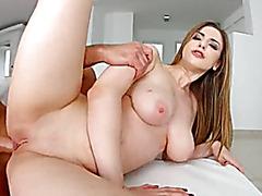 Stella Cox Sticks To Anal two