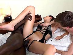 Vídeos porno HD de European Cuckold