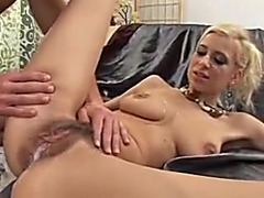 75 CURLY CREAMPIES IN A ROW!fearsome fearsome(fur pie & anal)