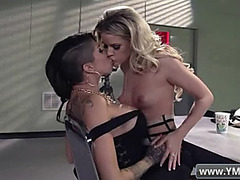Sexy And Mean Wicked Breasty Lesbo Teenies Hardcore Sex 23