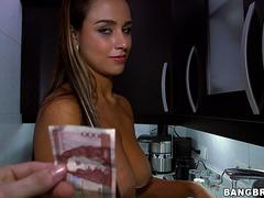 breasty lalin girl maid HD Porn Movie Scenes