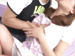 Hikaru Wakabayashi astonishing porn scenes in hardcore