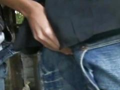 Hawt Wild Latino Homo Bareback Sex