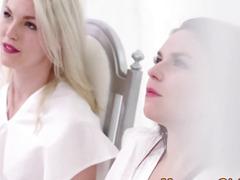 Mormon lesbo rides face