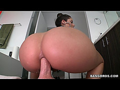 Lalin Girl Jynx Maze Can't Live Without Anal