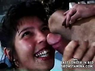 Porno Video of Hairy Nun Part2