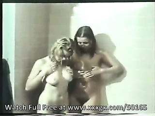 Porno Video of European Vintage