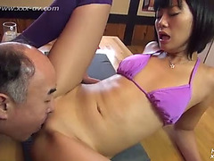 Old Makes Oriental Muff Squirt