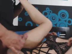 Perverted Ladyman Pair Copulates Lustfully