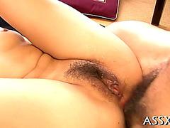 Vídeos porno HD de Oriental team fuck with sexy anal