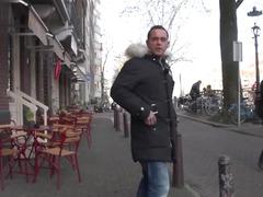 Underware dutch hooker dicksucks tourist
