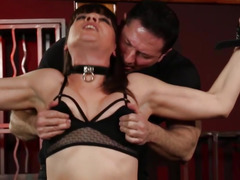Tiedup dominated unrepining facefucked coarse